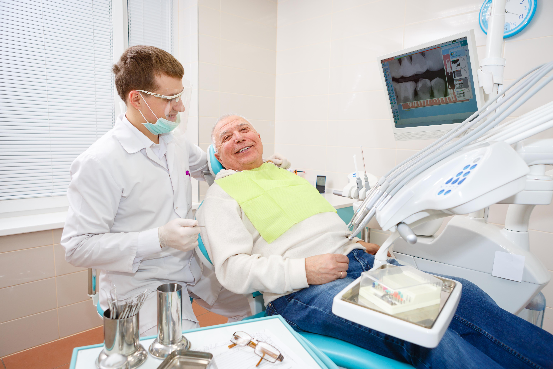 implantologia dentale| Studio dentistico Modena